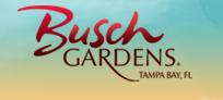 Busch Gardens Discount Tickets
