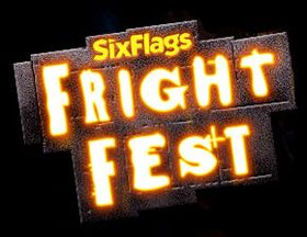 Six Flags Fright Fest Discount Tickets 2016